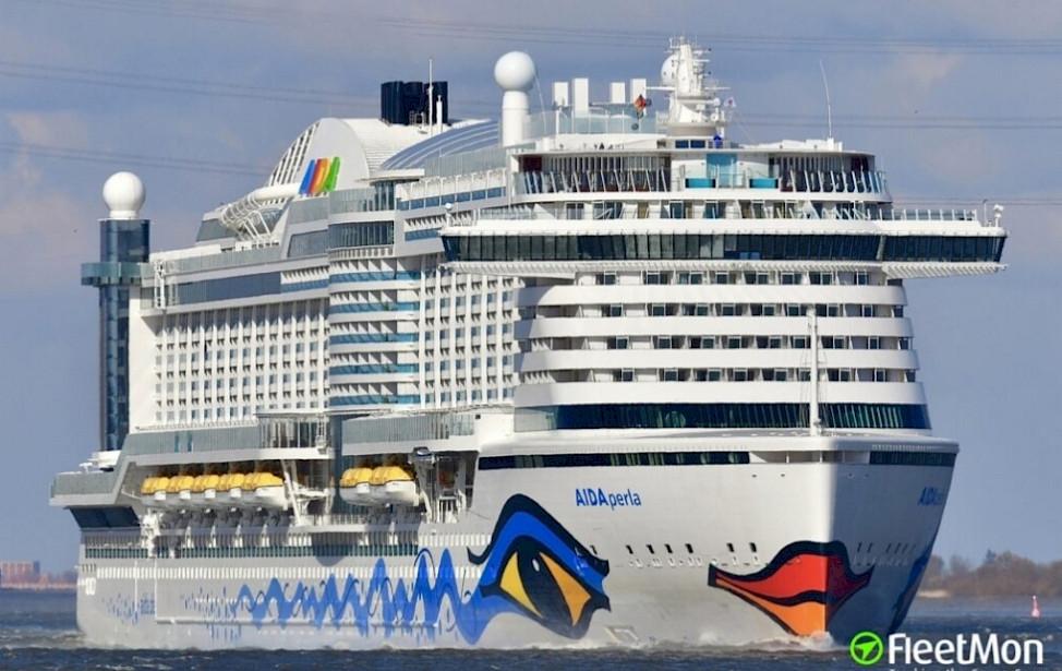Njemačka objavila strategiju za ponovno pokretanje krstarenja