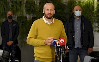 PREDIVNA GESTA UGOSTITELJA! Ponudili su jako bitan uređaj Klinici 'Dr. Fran Mihaljević': 'Mi ionako ne radimo'