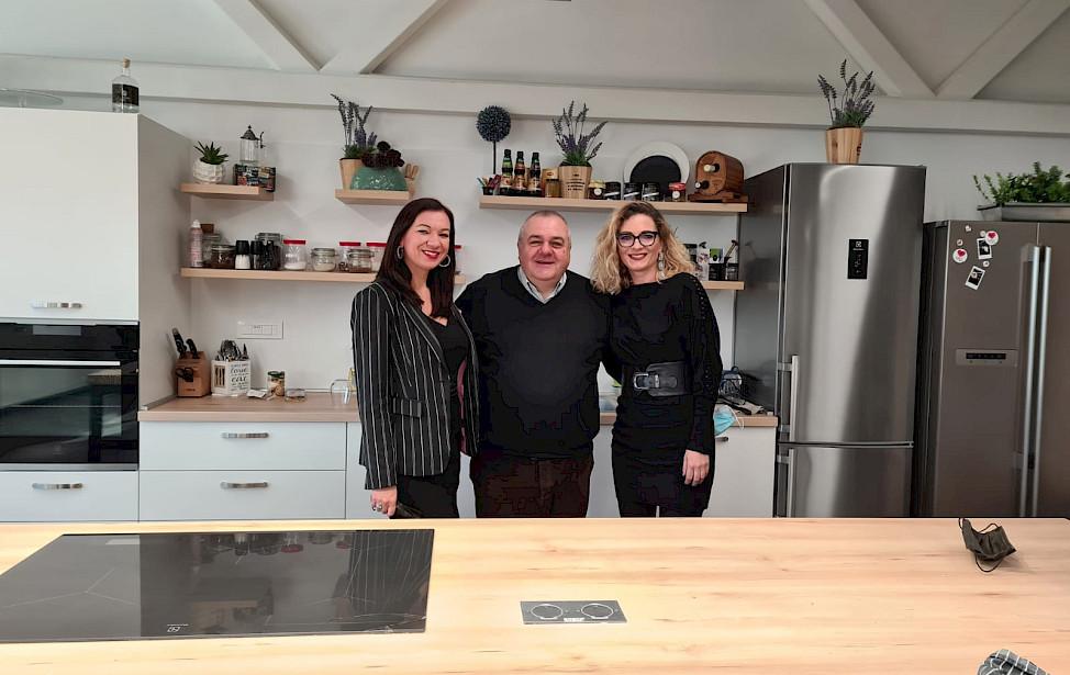 Inspiraciju za sezonu potražili smo kod chefa Branka Ognjenovića - Majstor kuhar akademija