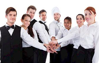 Brend vašeg hotela su vaši zaposlenici