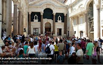 Što turizmu donose predstojeći produljeni vikend i lipanj?