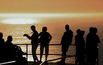 Potrošnja u turizmu četvrtu godinu za redom nadmašila globalnu trgovinu