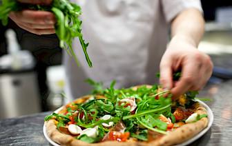 Pet stvari zbog kojih će vaša pizzerija biti uspješna!