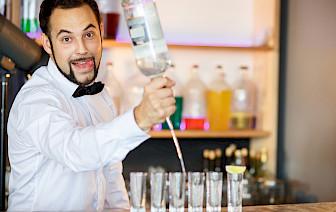 11 prednosti zbog kojih je odlično biti konobar