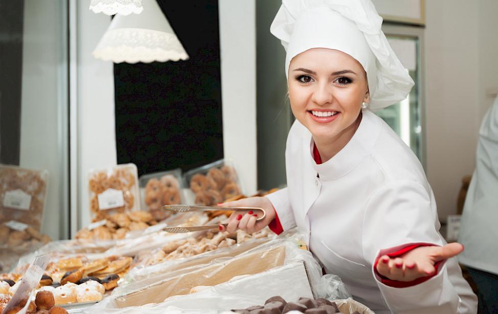 Poticaji za naukovanje kuhara, konobara i slastičara