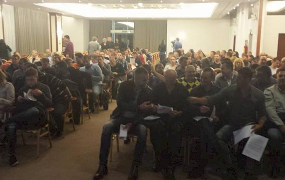 Ugostitelji predstavili protuargumente, kao i šest mjera u borbi protiv povećanja PDV-a