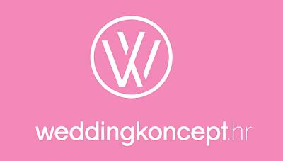 Wedding koncept