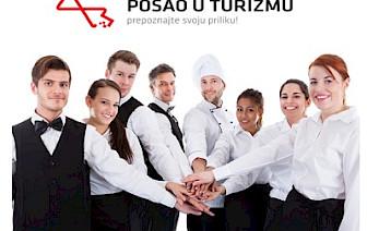 Tražite djelatnike u turizmu i ugostiteljstvu? Imamo rješenje za vas!