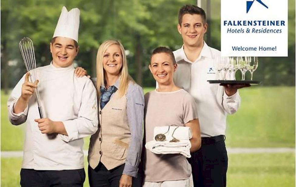 Falkensteiner Hotels & Residences zapošljava više djelatnika u svojim hotelima u  Hrvatskoj