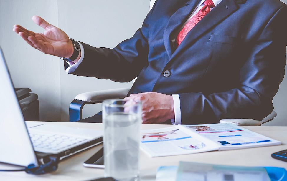 Kako izgraditi dobru reputaciju na poslu?