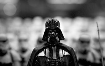 Što Darth Vader ima zajedničko s Hrvatskom?