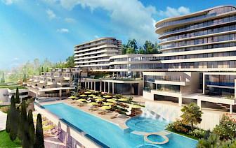 U kompleks će uložiti 50 milijuna eura i zaposliti oko 200 ljudi