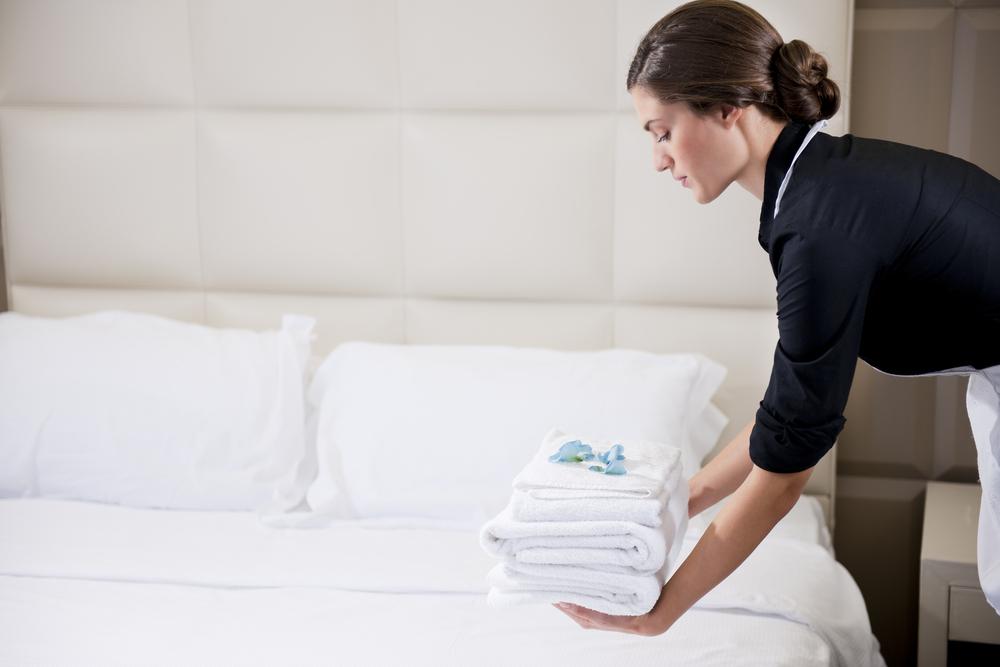 Posao u turizmu prepoznajte svoju priliku - Que cobra una camarera de pisos ...