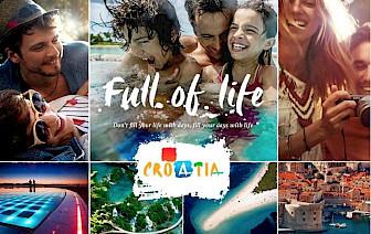 """Slogan """"Croatia, Full of Life"""" nije zadovoljio, tražit će se novi"""