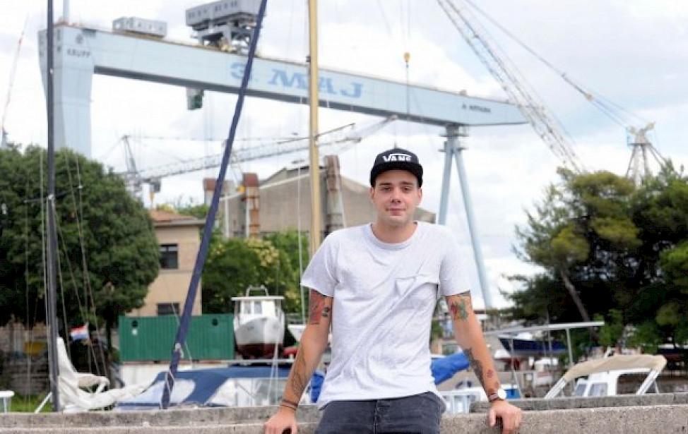 RIJEČANIN O ŽIVOTU U DUBLINU: 'Naravno da mi nedostaje Rijeka, ali tamo mogu zaraditi za pristojan život'