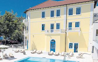 Po broju hotela triput smo lošiji od Europe