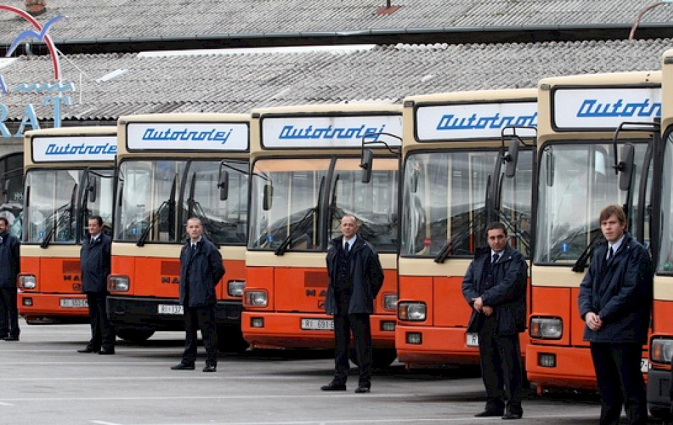 Hrvatskoj nedostaje čak 5000 vozača: Ukidaju se autobusne linije, kamioni stoje...