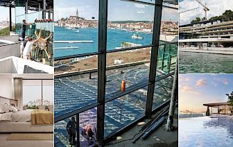 OVIH 11 IMPRESIVNIH HOTELA U 2019. OTVARAJU VRATA Svi očekuju čudo od 600 milijuna kuna, novi najluksuzniji hotel na hrvatskoj obali!