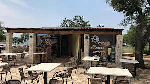 Pizza majstor - Pizza & Pasta Bar / Kamp Park Umag