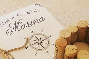 "Restaurant ""Nova Marina"""