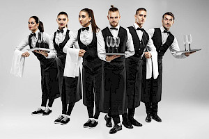 CATERING EVENT - ZAGREB