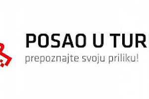 Posao u turizmu - Dalmacija