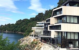POČINJE SEZONA HOTELA 11. svibnja otvaraju se opatijski Navis i Villa Kapetanović s punim restoranskim servisom
