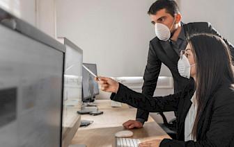 ZAŠTITA NA RADU: Sve što poslodavci i zaposlenici moraju znati pri povratku na radno mjesto i kako se ponašati