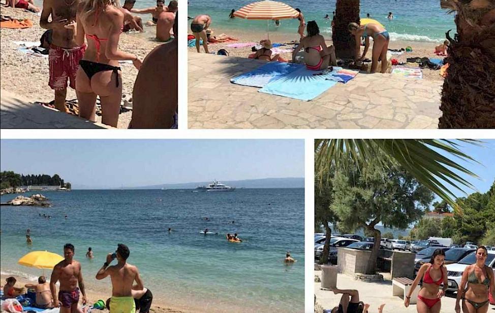 VELIKA VIJEST Turistička sezona počinje 1. lipnja?