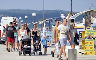 Ima nade za sezonu: Vodeći njemački touroperatori i aviokompanije žele dovesti Nijemce u Hrvatsku