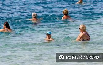 HRVATSKA PREŠUTNO OTVORILA GRANICE PRIJE ČETIRI DANA! Turisti mogu slobodnu ući, na ulazu u zemlju dobit će samo jedan papir