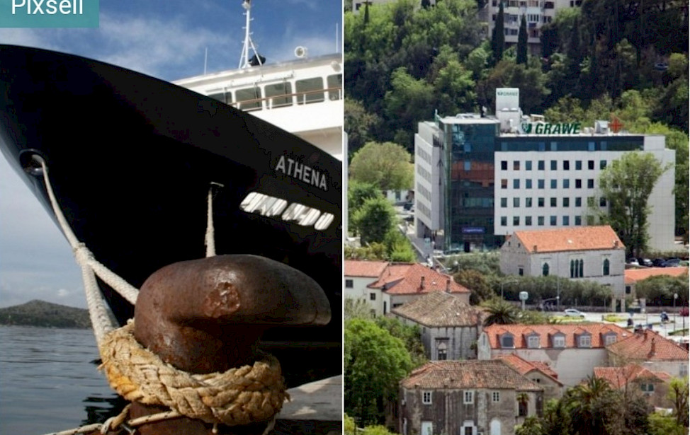 AMERIKANCI PODIJELILI OTKAZE Preko 90 zaposlenika iz Dubrovnika i Splita dobilo otkaze, čekaju se bolja vremena