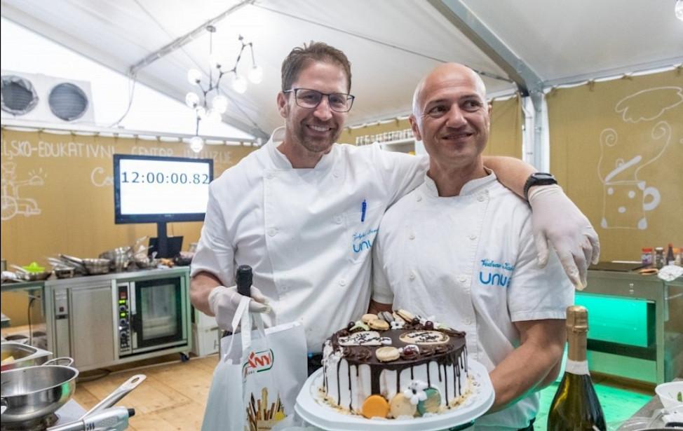 Zagrebački chefovi kuhali 60 sati u komadu i postavili Guinnessov rekord