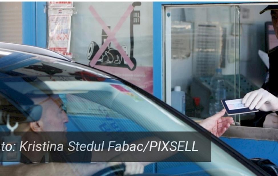 Nema više bez putovnice! BiH Hrvatima ukinula mogućnost prelaska granice samo s osobnom