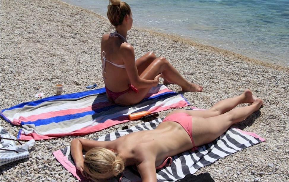 """U Hrvatsku stiglo više do 10 tisuća stranih turista: """"Ovdje se osjećam sigurnije nego kod kuće"""""""