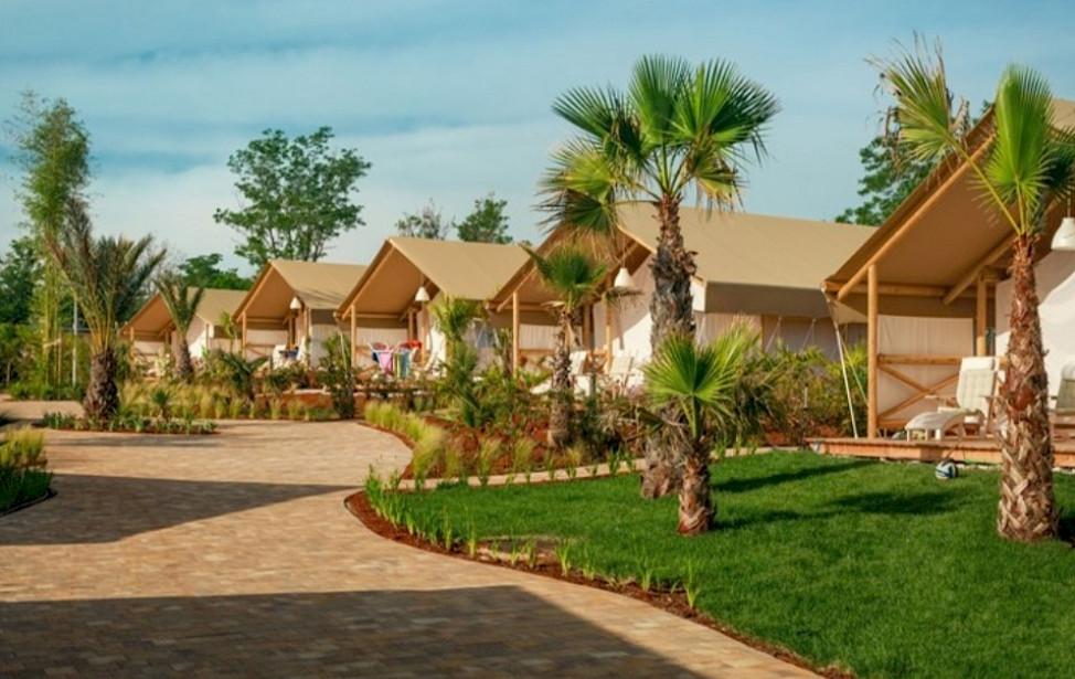 VALAMAR RIVIERA OTVORILA TURISTIČKU SEZONU Do kraja svibnja otvara se 12 kampova, a tijekom lipnja hoteli i ljetovališta