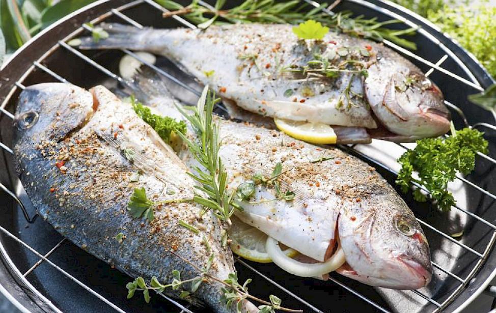 9 savjeta kako pripremiti ribu na gradele bez 'po muke'