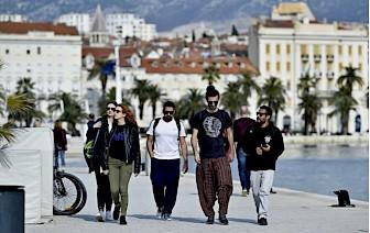 Hrvatska je sigurna: objavljena je lista najsigurnijih 'korona' zemalja, rejting država u potpunosti se promijenio od početka epidemije